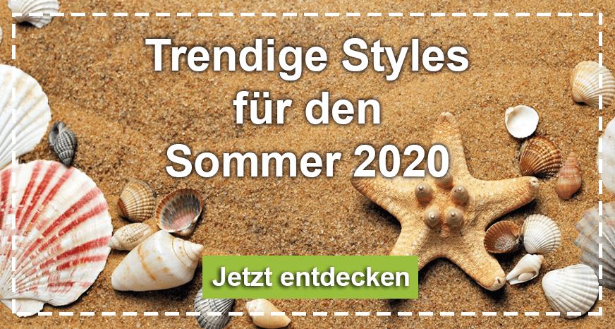 Sommer 2020 Banner