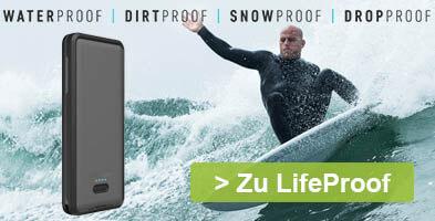 Lifeproof Outdoor Handyhüllen und Zubehör