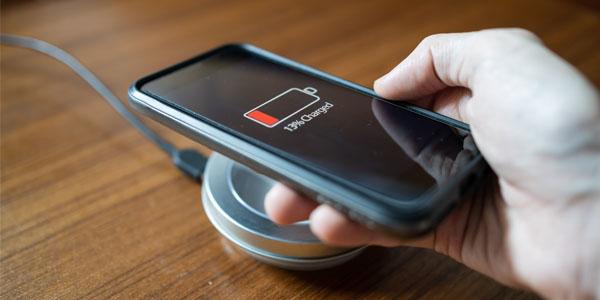 QI Wireless Charging
