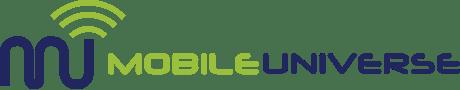 Mobile Universe
