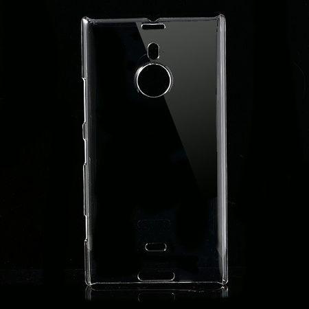 Nokia Lumia 1520 Dünnes Plastik Case - transparent