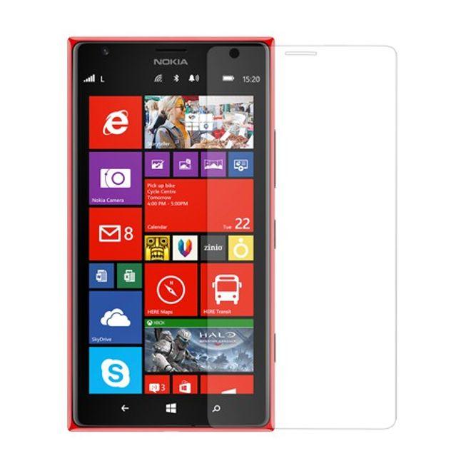 Nokia Lumia 1520 Schutzfolie - klar