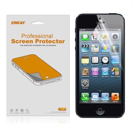 iPhone SE/5S/5/5C Enkay Schutzfolie - ultraklar