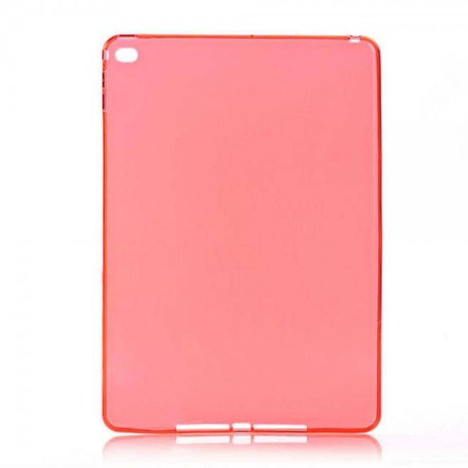 iPad Mini 4 Elastisches Plastik Case - rot