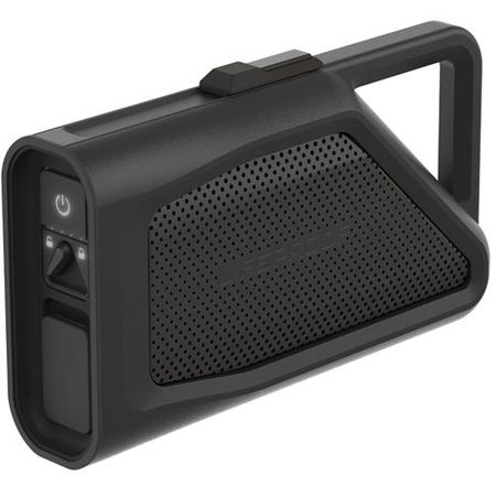 Lifeproof - Aquaphonics AQ9 - Wasserdichter Bluetooth Lautsprecher - schwarz