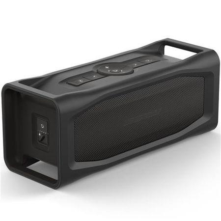 Lifeproof - Aquaphonics AQ11 - Wasserdichter Bluetooth Lautsprecher - schwarz