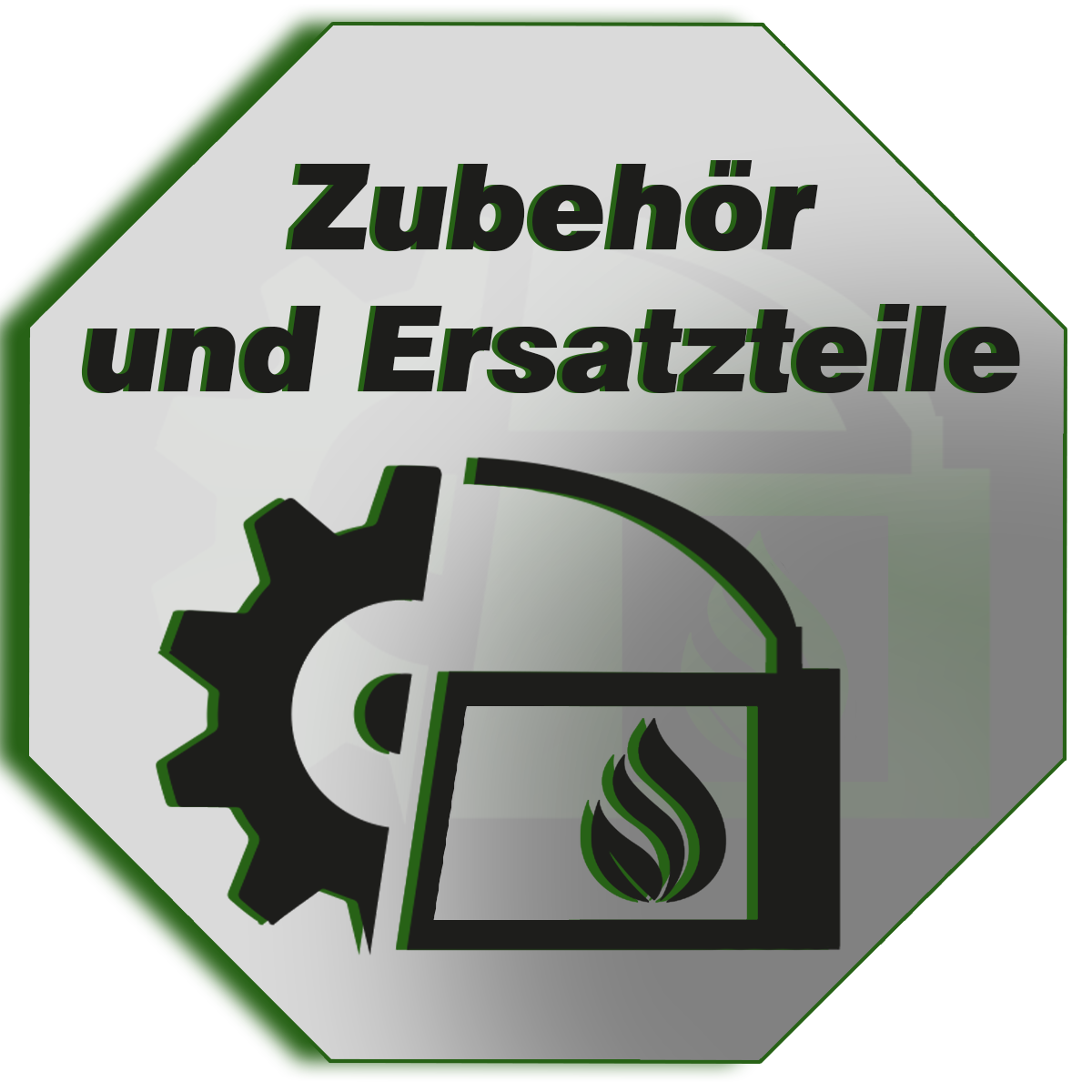 Zubehör und Ersatzteile für Biogasanlagen