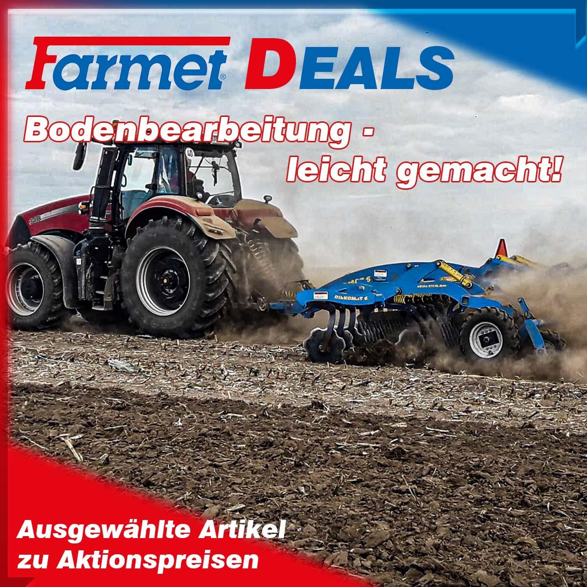Farmet Ersatzteile Angebote
