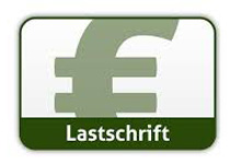 GERATECH Landmaschinen Bezahlung per Lastschrift