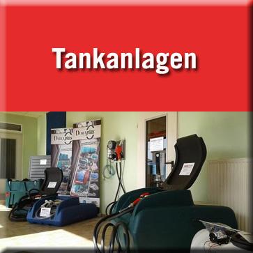 Tankanlagen Bau- und Wartung