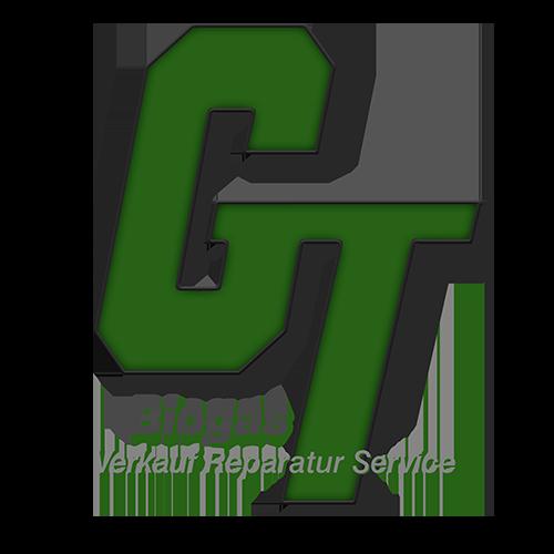 Logo Geratech Biogas Kurzform