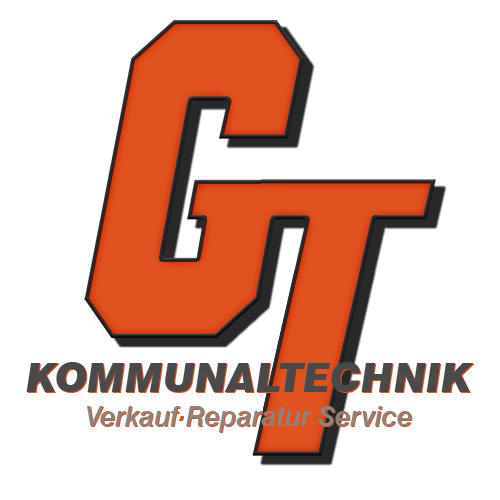 Logo Geratech Kommunaltechnik Kurzform