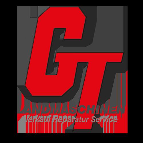 Geratech Landmaschinen Logo kurzform
