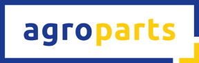Agroparts Krone Dealershop Logo