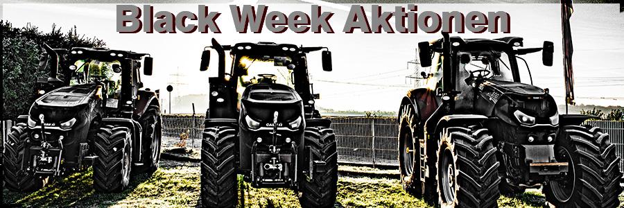 Black Week Friday Angebote für CASE bei GERATECH Landmaschinen