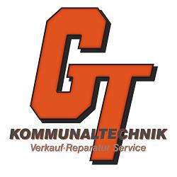 Logo GERATECH Kommunal