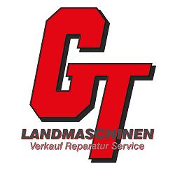 Logo GERATECH Landmaschinen GmbH