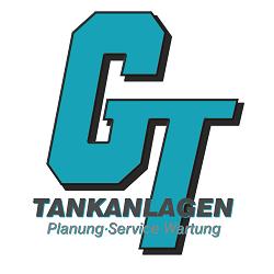 Logo GERATECH Tankanlagen