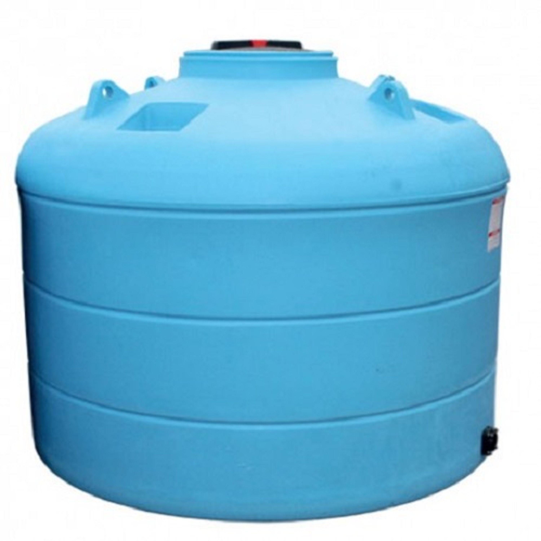 Wassertank V-Eco 3.000 Liter AQ3000V Wasserfass