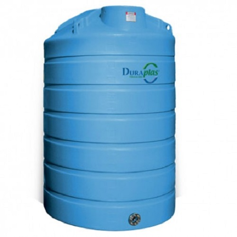 Wassertank V-Eco 12.500 Liter AQ12500V Wasserfass