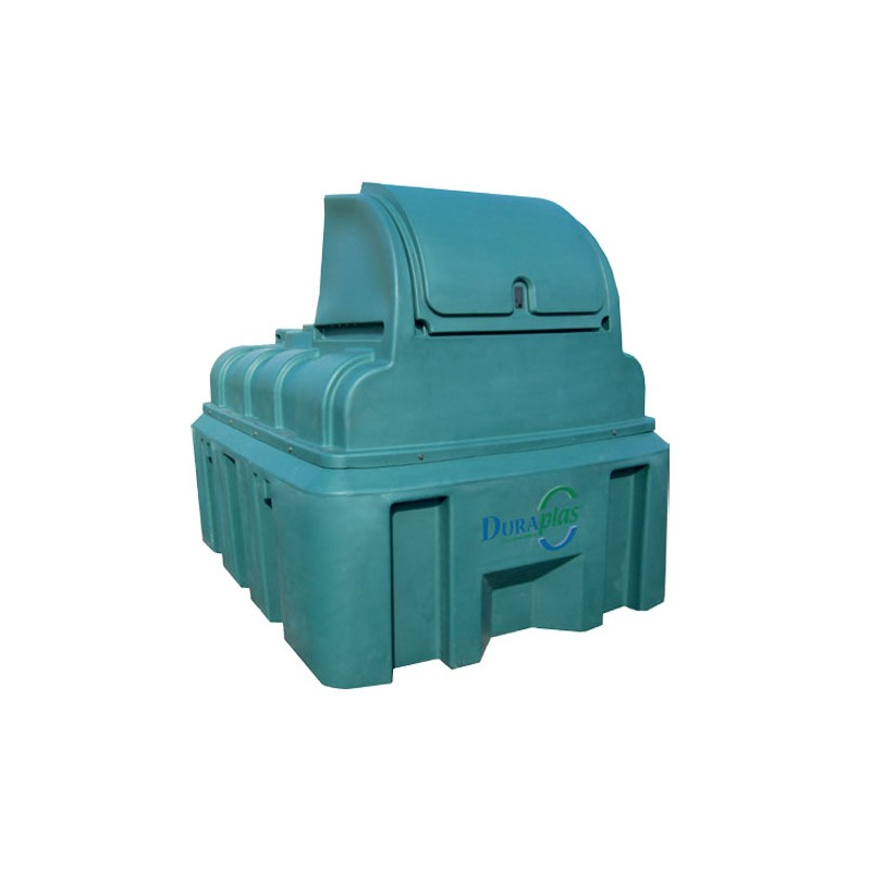 Distrifuel 2500 DFD2500PP