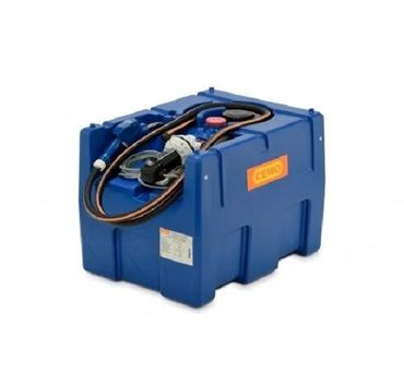 Blue-Mobil easy, einwandig PE, 200l AdBlue, 12V  inkl. Pumpe und Zapfpistole