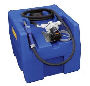mobile Tankanlage Blue-Mobil easy 200l AdBlue 24V 10198