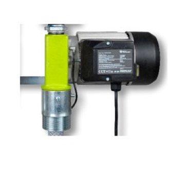 Duraplas 60l/min 230V Dieselpumpe FLC60-230