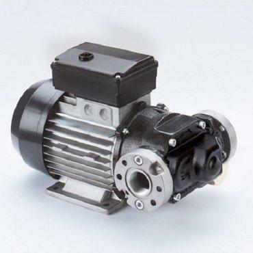 Duraplas 120 l/min 230V Dieselpumpe PPE120
