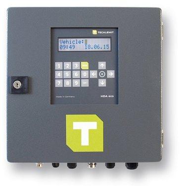 Tankautomat HDA eco 110500700
