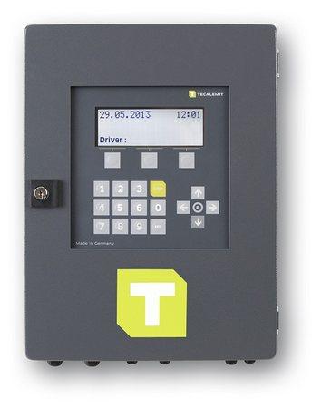 Tankautomat HDA 5 eco  110500800