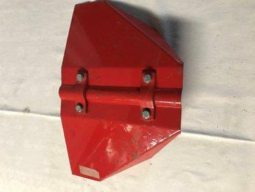 Schutz  015107, Rotor-Zettwender HR441, HR441-D – Bild 1