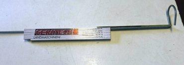 Schleppschlauch Stabilisator Paket (7 Stk.) – Bild 1
