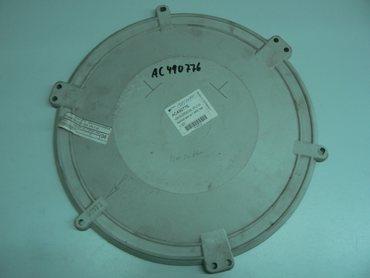 Verteilerdeckel kpl. f. 29/32  AC490776, ACCORD DA, DA-S, DF1, MSC, KLX – Bild 1
