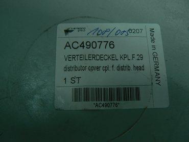 Verteilerdeckel kpl. f. 29/32  AC490776, ACCORD DA, DA-S, DF1, MSC, KLX – Bild 2