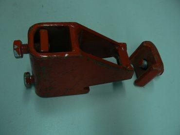 Spurlockererhalter AC496265, ACCORD gezogene Sämaschine DT / DL – Bild 2
