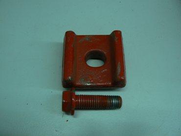 Spurlockererhalter AC496265, ACCORD gezogene Sämaschine DT / DL – Bild 5