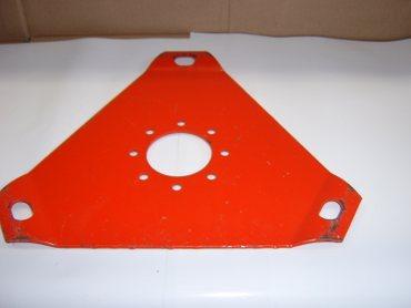 Kupplungsfeder, Welger Quaderballenpresse D4000/5000/6000