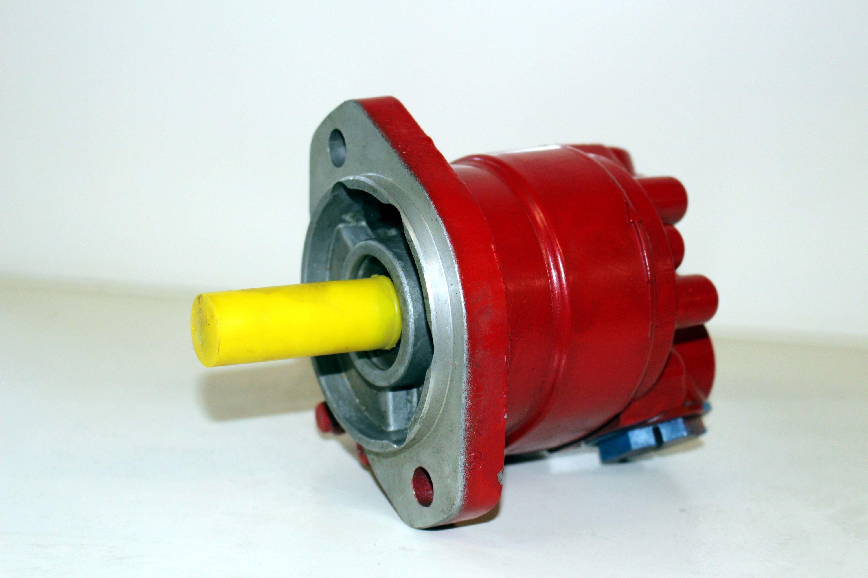 Hydraulikpumpe (Haspelhubpumpe) 1341921C2 CNH Industrial