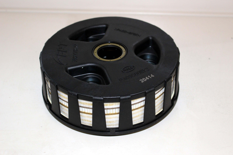 Filter (Motorentlüftung, 13L) 5801470547 CNH Industrial