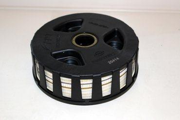 Filter (Motorentlüftung, 13L) 5801470547, Quadtrac / Mähdrescher + div. Motoren – Bild 1