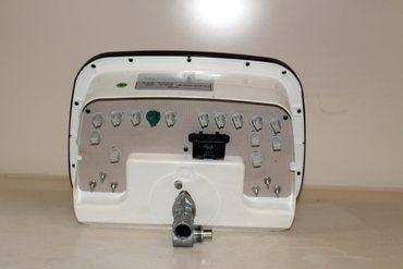 Kombiinstrument ( Instrumententafel) 5096046, JX 55 - 95 – Bild 2