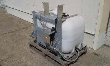 Emily Kehrmaschine Agri Clean 130 – Bild 5