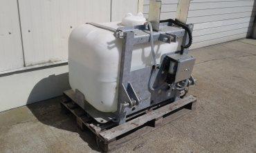 Emily Kehrmaschine Agri Clean 130 – Bild 6
