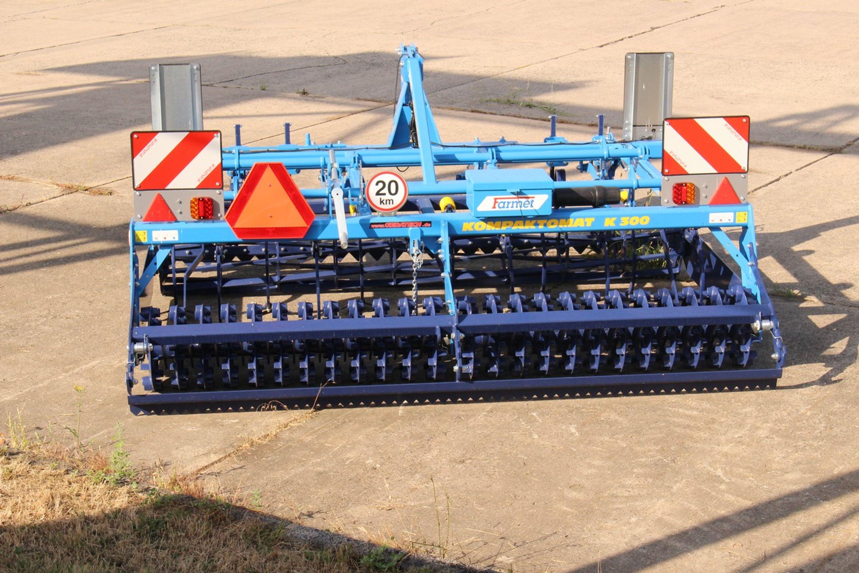 Farmet Kompaktomat K 300
