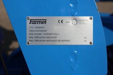 Farmet Kompaktomat K 300 – Bild 3