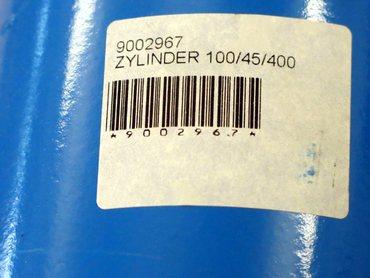 HD-Zylinder 100/45-400 (RAL5015)   9002967 – Bild 2