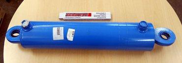 HD-Zylinder 100/45-400 (RAL5015)   9002967 – Bild 1