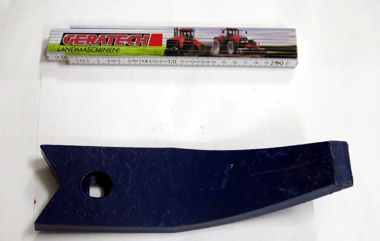 Widiaschar 75/15mm unten - Farmet Art.-Nr.4005271 Farmet