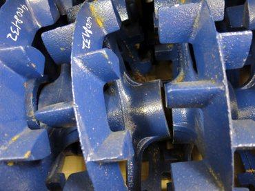 Crosskillring Ø400/87,5 Rand  4008132 – Bild 1